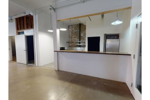 Office space located at 2155 West Hubbard Street, 1st Floor, Room Flex Space, #5