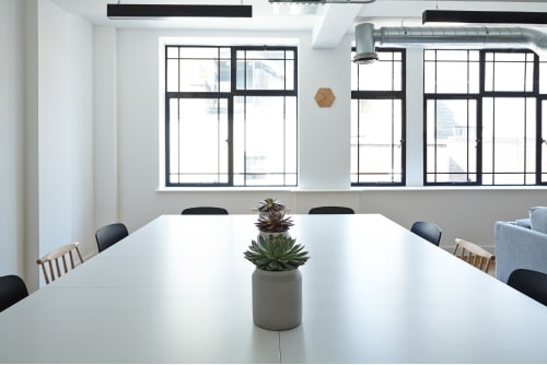 Office space located at 21 Poland Street, Soho, 3rd Floor, Room 1, #2