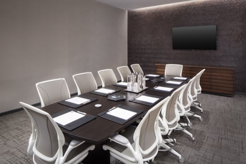 Office space located at 221 East 44th Street, Room Conference Room/ Boardroom, #1