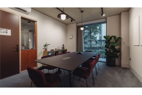 Office space located at 221 Pentonville Road, Room MR 01, #1