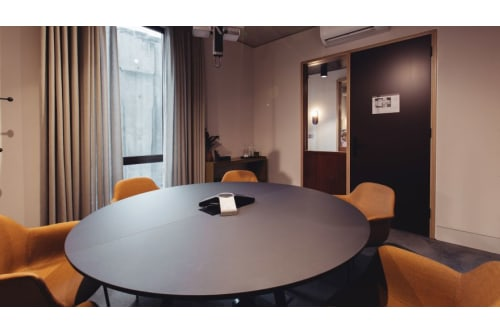 Office space located at 221 Pentonville Road, Room MR 03, #1
