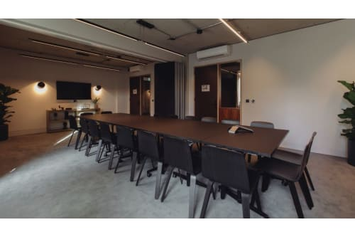Office space located at 221 Pentonville Road, Room MR 05&06, #1