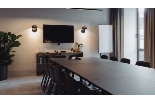 Office space located at 221 Pentonville Road, Room MR 05, #1
