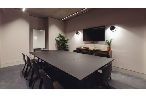 Office space located at 221 Pentonville Road, Room MR 06, #1