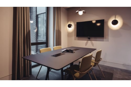 Office space located at 221 Pentonville Road, Room MR 07, #1