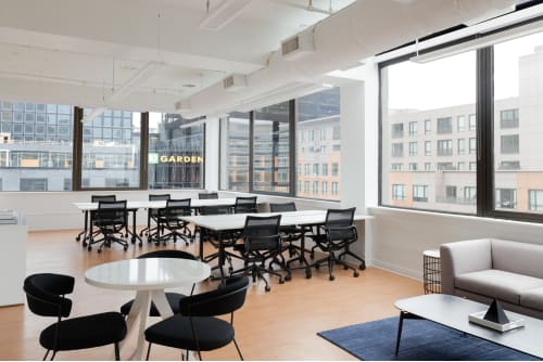 Office space located at 225 Friend Street, 8th Floor, Suite 805, Room 1, #1