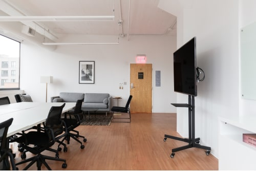 Office space located at 225 Friend Street, 8th Floor, Suite 805, Room 3, #1