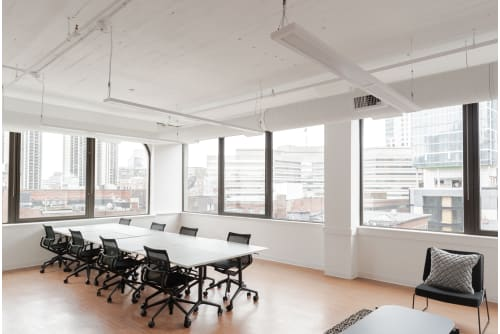 Office space located at 225 Friend Street, 8th Floor, Suite 805, Room 3, #3
