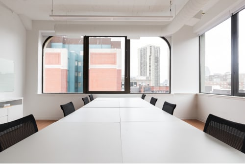 Office space located at 225 Friend Street, 8th Floor, Suite 805, Room 3, #4