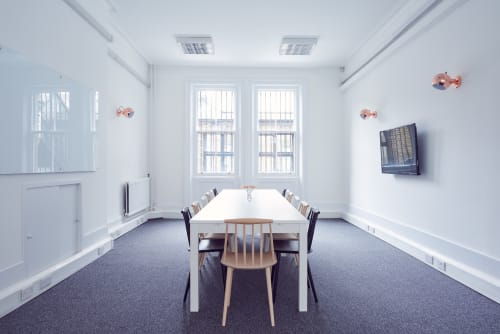Office space located at 25 Newman Street, Fitzrovia, 25 Newman Street, Fitzrovia, 1st Floor, #2
