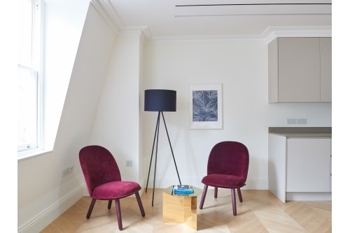 Office space located at 25 Dover Street, Mayfair, #-1, 25 Dover Street, Mayfair, 4th Floor, Room 1, #2