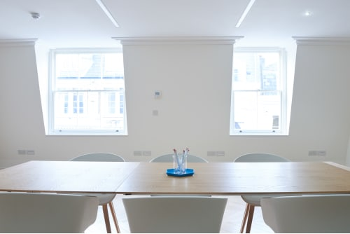 Office space located at 25 Dover Street, Mayfair, #-1, 25 Dover Street, Mayfair, 4th Floor, Room 1, #3