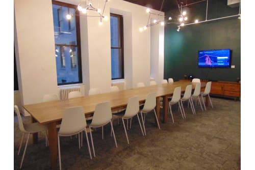 Office space located at 26 Broadway, 3rd Floor, Room Cedar, #1