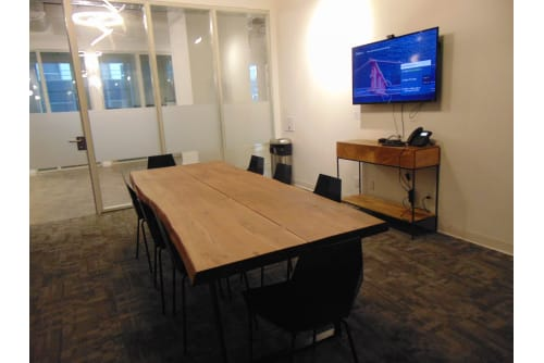 Office space located at 26 Broadway, 3rd Floor, Room Cypress, #1
