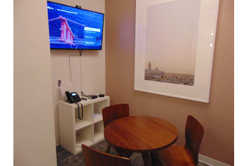 Office space located at 26 Broadway, 3rd Floor, Room Elm, #1