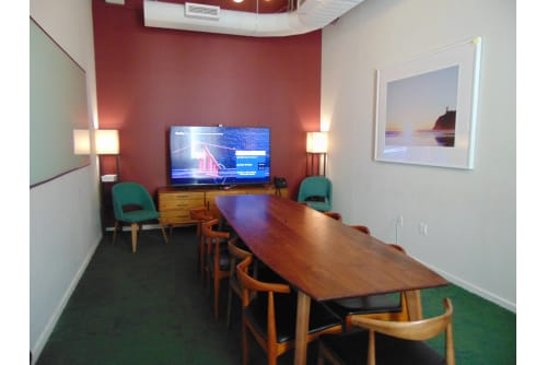 Office space located at 26 Broadway, 8th Floor, Room Fern, #1