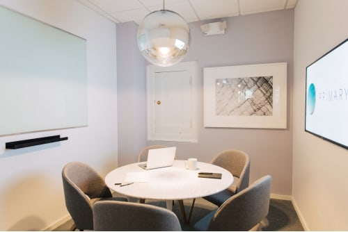 Office space located at 26 Broadway, 8th Floor, Room Spruce, #1