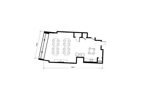 262 Washington Street, 4th Floor, Suite 400, Room 1 #9