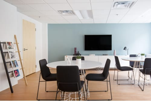 Office space located at 262 Washington Street, 8th Floor, Suite 801, #1