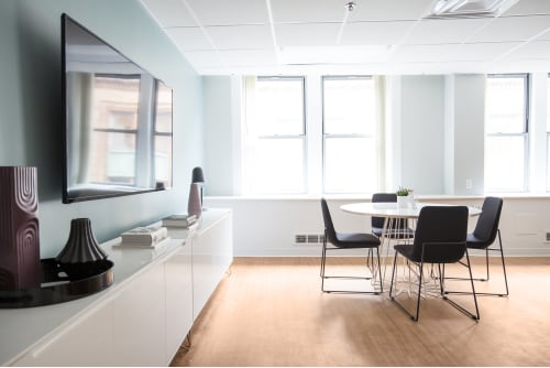 Office space located at 262 Washington Street, 8th Floor, Suite 801, #5