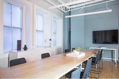 Office space located at 262 Washington Street, 4th Floor, Suite 402, Room 2, #2