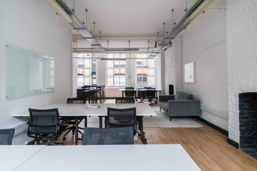 Office space located at 29 Charlotte Road, Shoreditch, 29 Charlotte Road, Shoreditch, 2nd Floor, #3