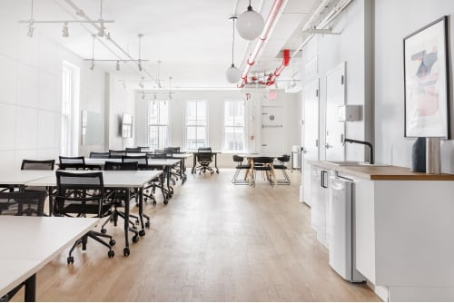 Office space located at 29 West 17th Street, 10th Floor, #1