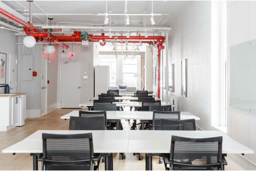 Office space located at 29 West 17th Street, 10th Floor, #4