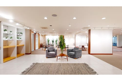 Office space located at 3 Embarcadero Center, 1st Floor, #1