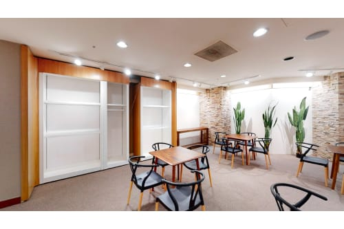 Office space located at 3 Embarcadero Center, 1st Floor, #8