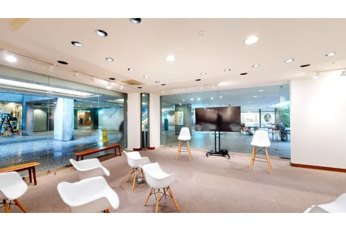 Office space located at 3 Embarcadero Center, 1st Floor, #10