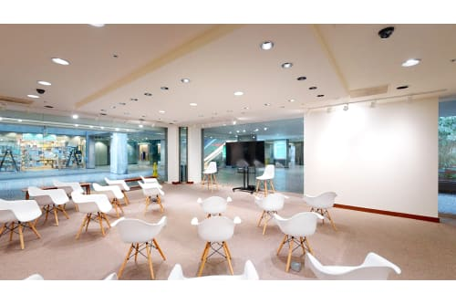 Office space located at 3 Embarcadero Center, 1st Floor, #11