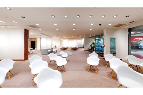 Office space located at 3 Embarcadero Center, 1st Floor, #12
