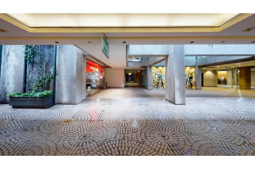 Office space located at 3 Embarcadero Center, 1st Floor, #14