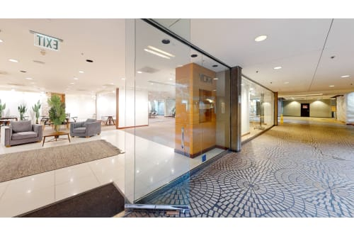 Office space located at 3 Embarcadero Center, 1st Floor, #15