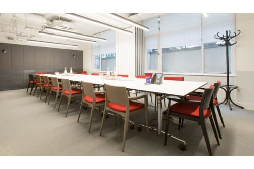 Office space located at 3 Lloyd's Avenue, Room MR 02 & 03, #1