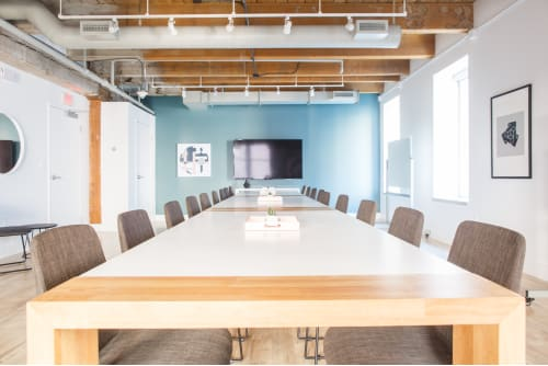 Office space located at 313 Congress Street, 4th Floor, Room 2, #5