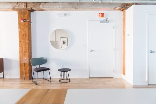 Office space located at 313 Congress Street, 4th Floor, Room 2, #8