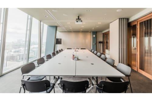 Office space located at 32 London Bridge Street, Room MR 01 & 02 & 03 & 04, #1