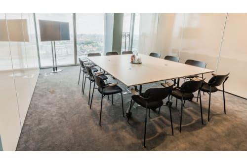 Office space located at 32 London Bridge Street, Room MR 01, #1