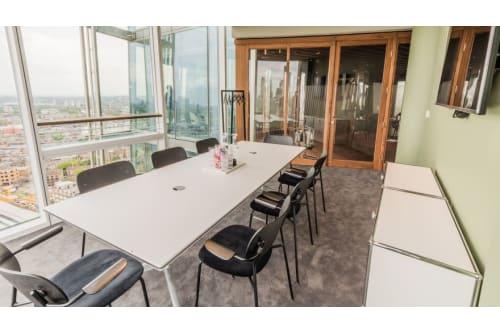 Office space located at 32 London Bridge Street, Room MR 05, #1