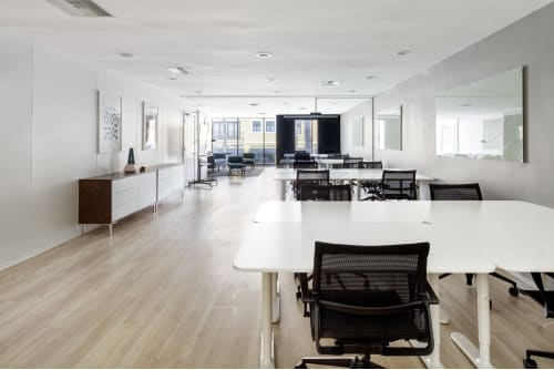 Office space located at 320 Wilshire Blvd., 2nd Floor, Suite 200, #1