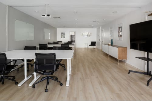Office space located at 320 Wilshire Blvd., 2nd Floor, Suite 200, #3