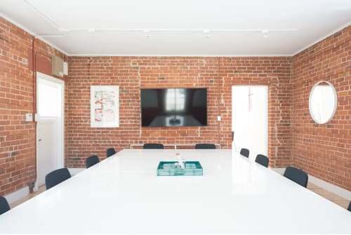 Office space located at 329 Bryant St., 1st Floor, Suite 3A, #1
