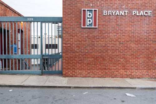 Office space located at 329 Bryant St., 1st Floor, Suite 3A, #8