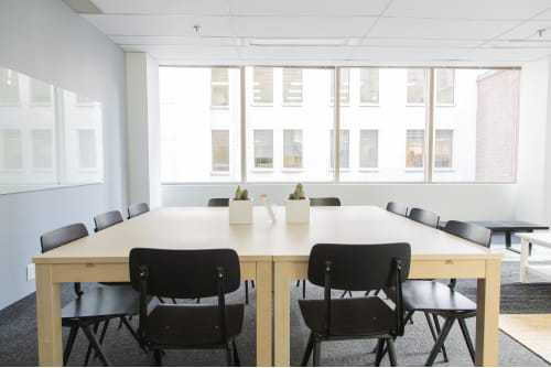 Office space located at 330 Bay St., 8th Floor, Suite 830, Room 2, #6