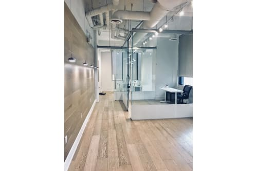 Office space located at 334 Adelaide Street West, 3rd Floor, Suite 311, #3