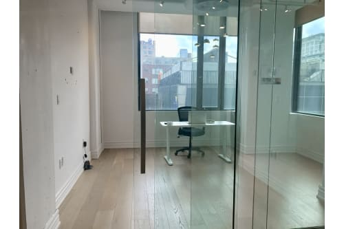 Office space located at 334 Adelaide Street West, 3rd Floor, Suite 311, #2