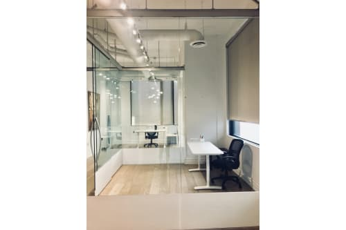 Office space located at 334 Adelaide Street West, 3rd Floor, Suite 311, #1