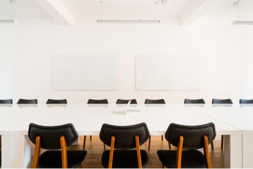 Office space located at 32-34 Great Marlborough Street, Soho, 2nd Floor, #6